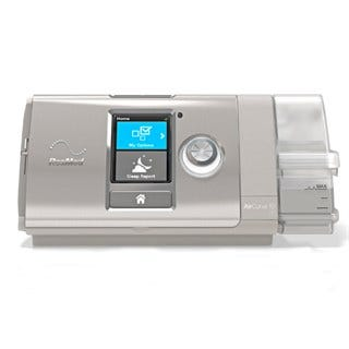 ResMed CPAP AirCurve 10 S With HumidAir