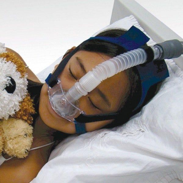 Roscoe Medical MiniMe Pediatric CPAP Nasal Mask