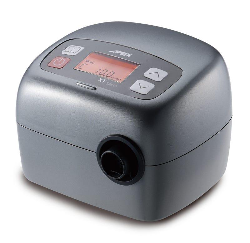 APEX XT Sense For CPAP