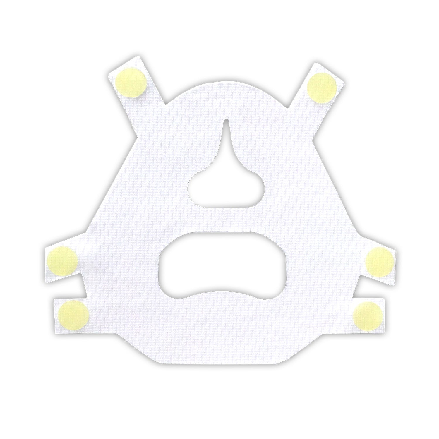 Silent Night Mask Liners For Minimal-Contact Full Face CPAP Masks