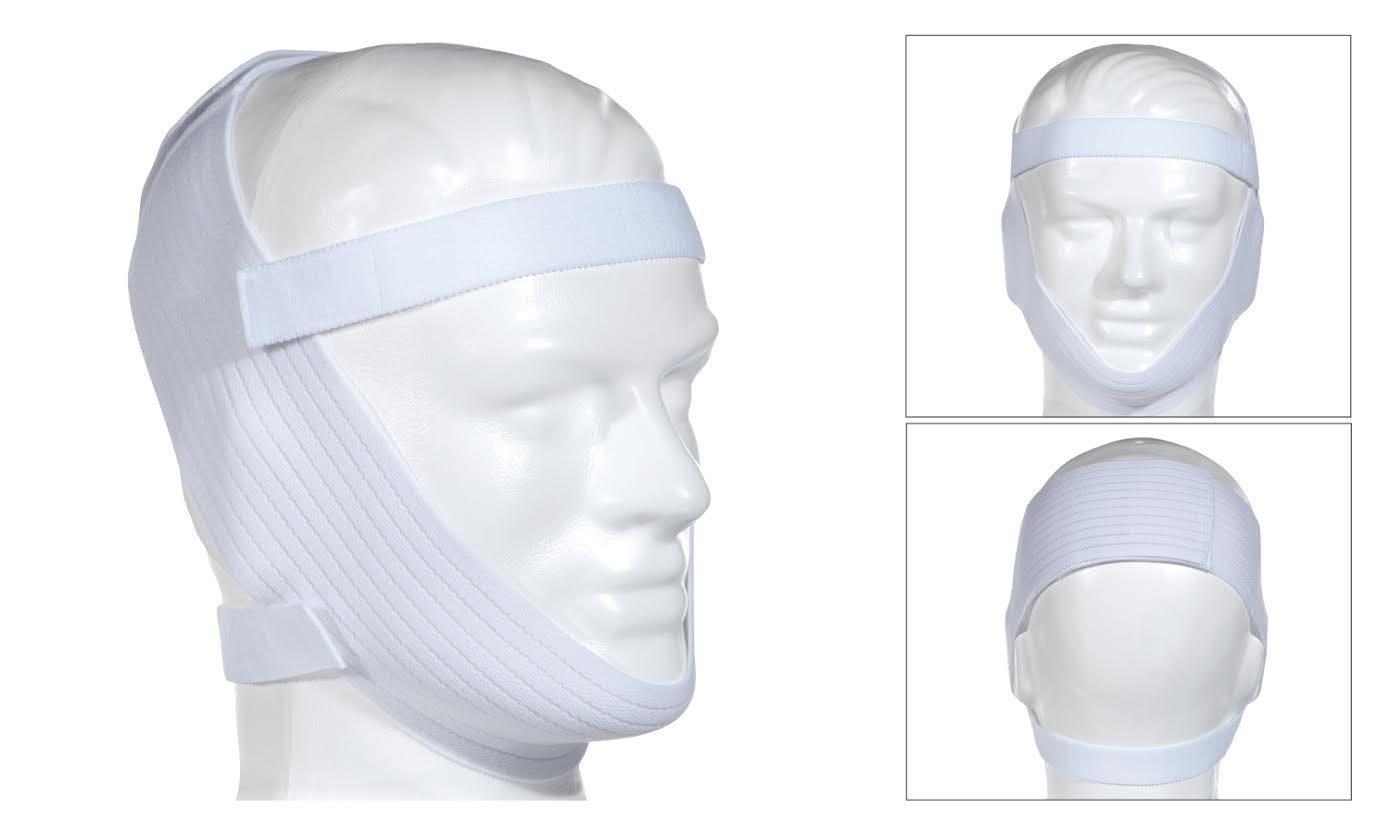 AG industries Deluxe Chin Strap