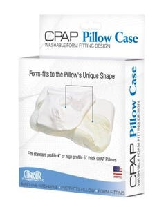 Contour Health CPAPMax Pillow Case