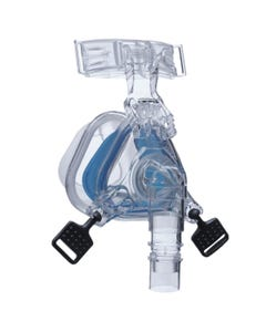 ComfortGel Blue Nasal CPAP Mask Assembly Kit by Respironics