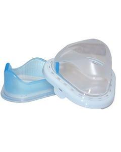 Respironics TrueBlue Nasal CPAP Mask Cushion and Flap - Small