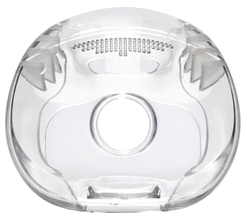 Respironics Amara View Mask Cushion
