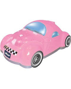 Piston Powered Checker Nebulizer, Pink