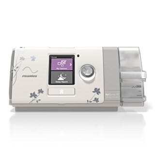 ResMed AirSense 10 AutoSet for Her with HumidAir Humidifier