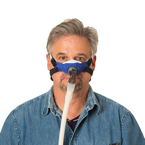Sleepweaver 3D Nasal Mask and Headgear