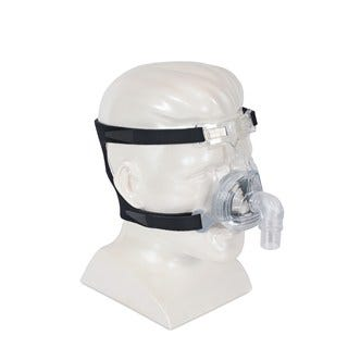 Zest™ Q Nasal Mask - with Headgear