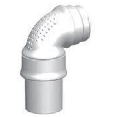 Fisher & Paykel Nasal Masks Exhilation Elbow