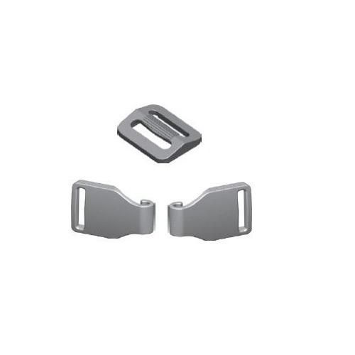 Fisher & Paykel Eson Nasal CPAP Mask Headgear Clips and Buckle