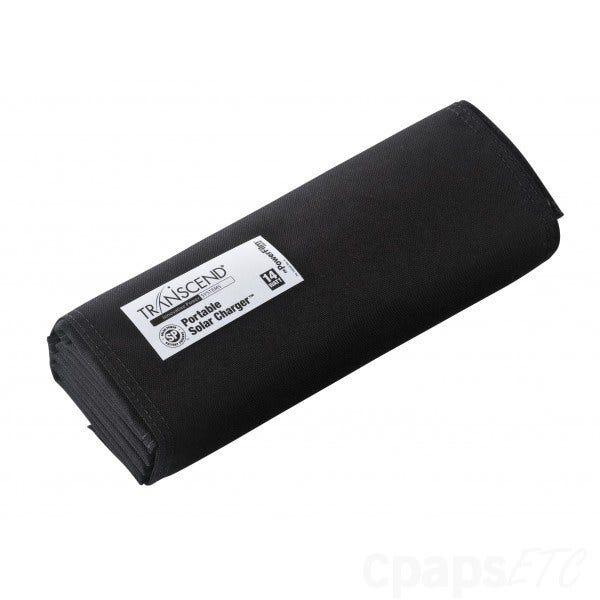 Transcend Portable Solar Battery Charger