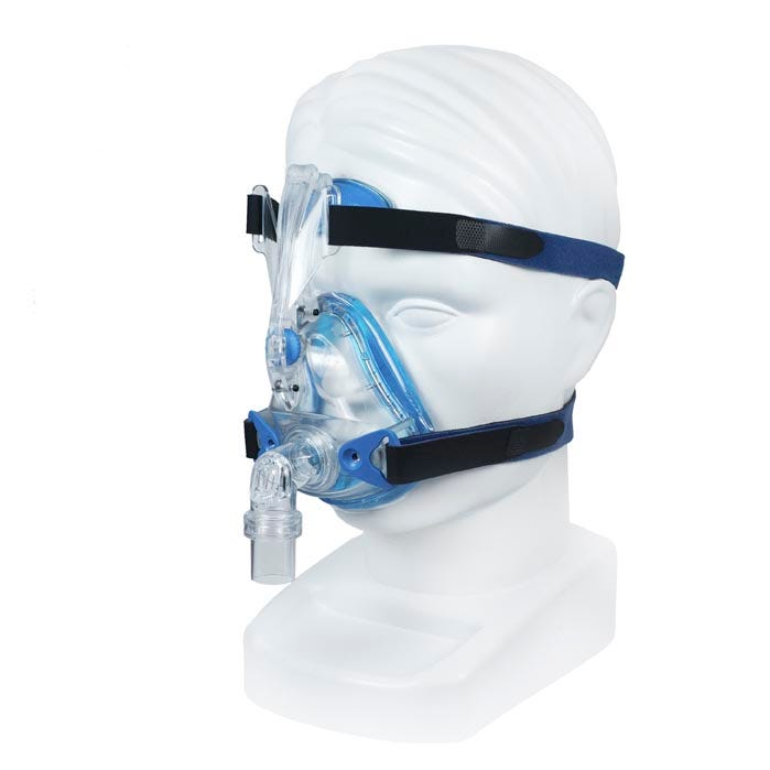 SleepNet Mojo® Full Face Mask & Headgear