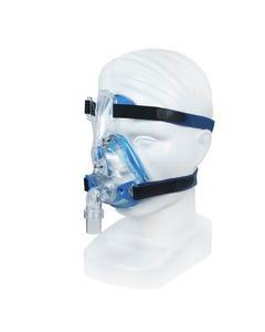 SleepNet Mojo® Full Face Mask & Headgear