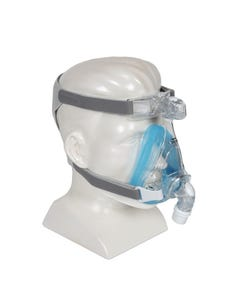 Amara Gel Full Face CPAP Mask by Respironics