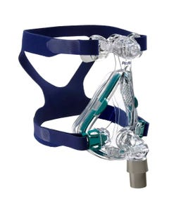 Mirage Quattro Full Face Mask by ResMed