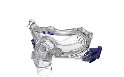 ResMed Mirage Liberty™ Hybrid Frame Assembly