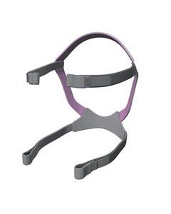 ResMed Quattro™ Air for Her Replacement Headgear