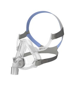 AirFit F10 Full Face Mask by ResMed