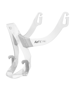 AirFit™ F10 Full Face Mask By ResMed