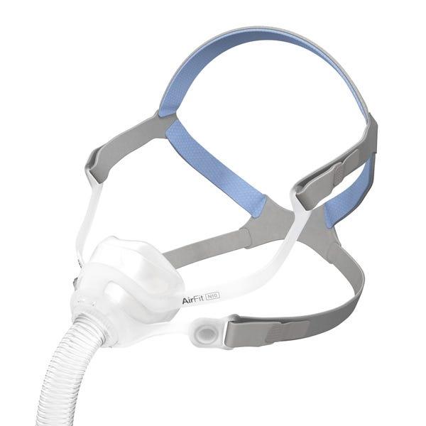 ResMed AirFit N10 Nasal Mask Complete System