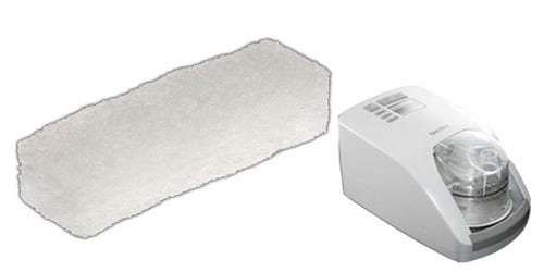 Fisher & Paykel Disposable Filter for HC230 and HC600 Series