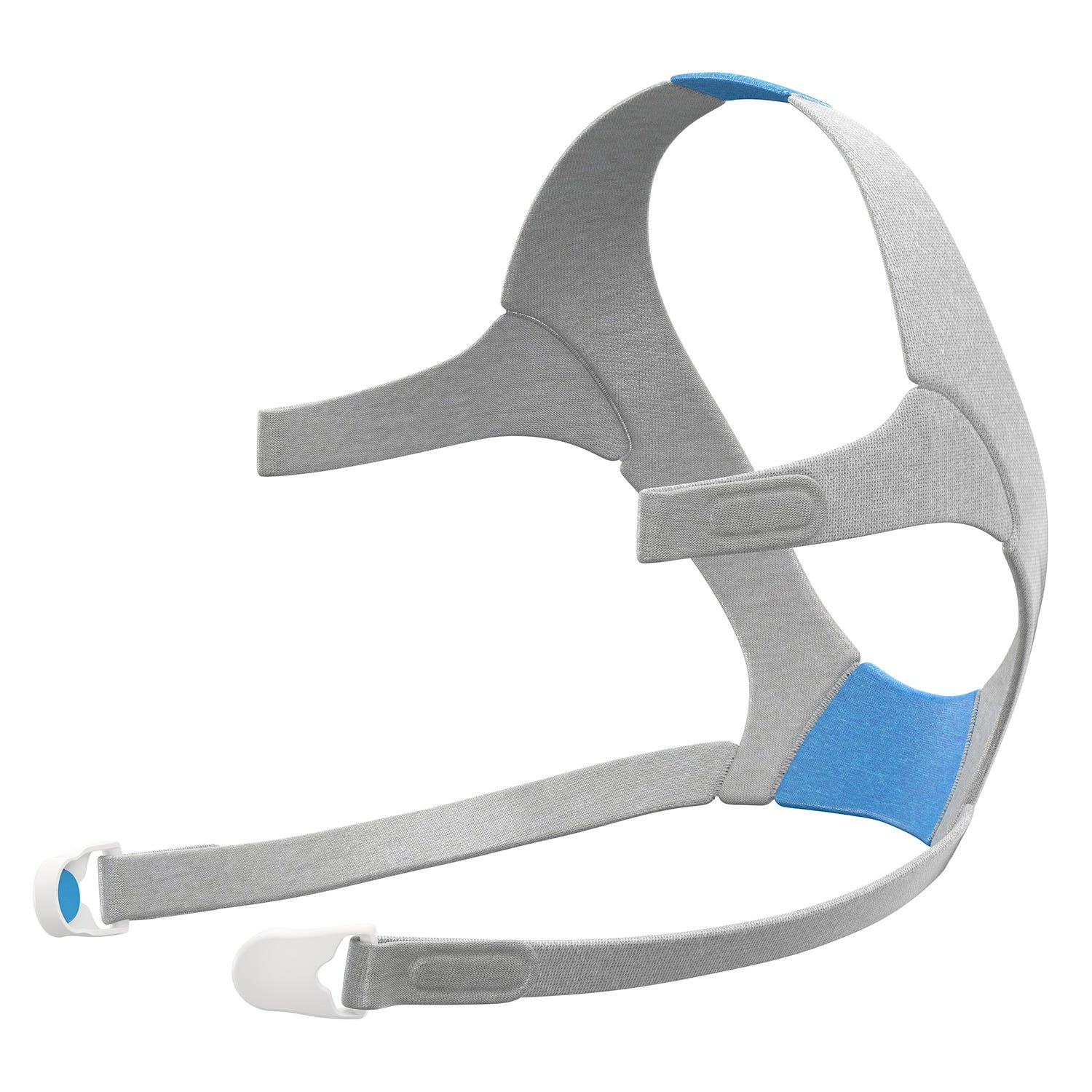 ResMed AirFit/AirTouch F20 Headgear with Headgear clips