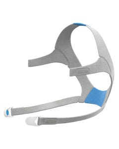 ResMed AirFit F20 Headgear with Headgear clips