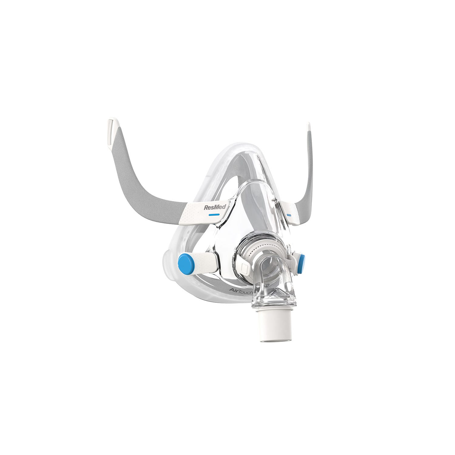 ResMed AirTouch F20 Full Face Mask Frame System