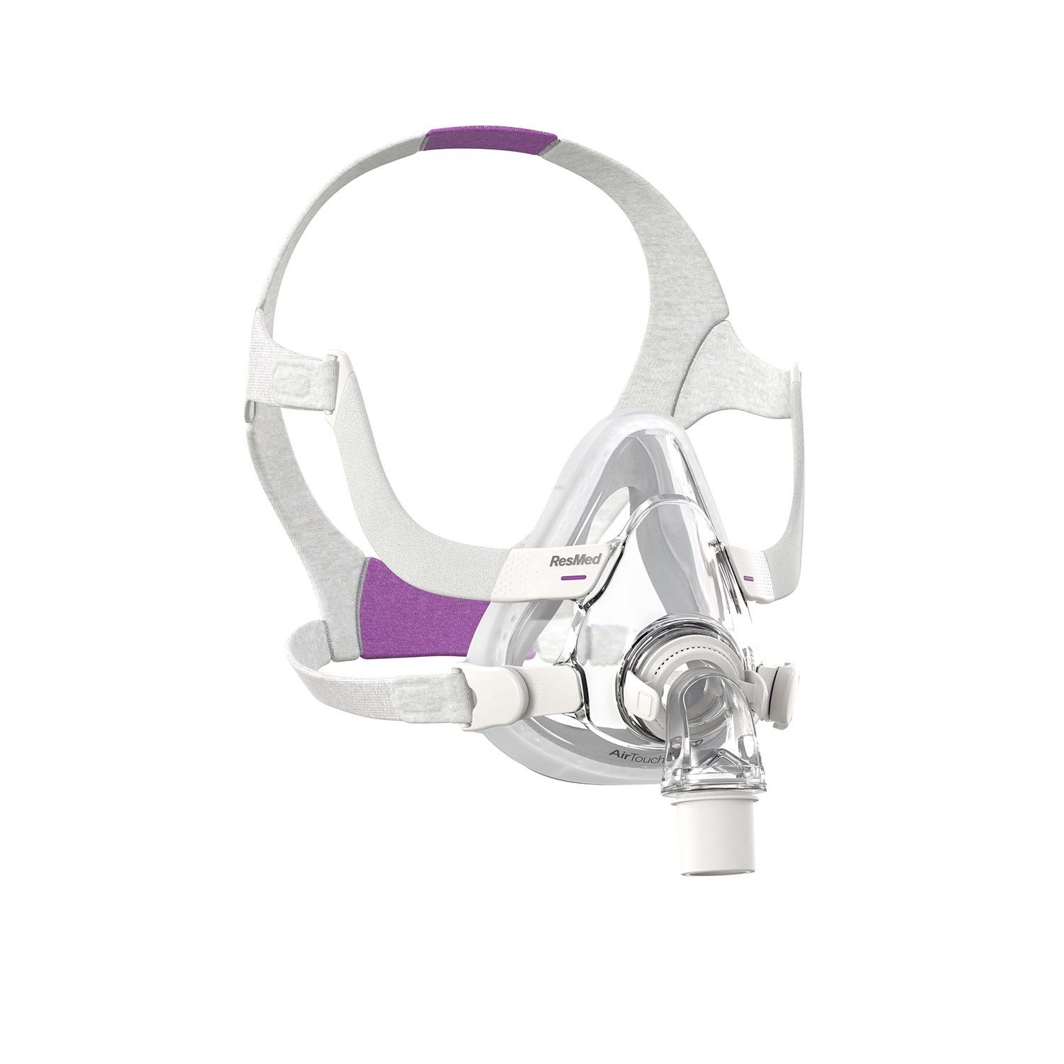 ResMed AirTouch F20 Full Face Mask Complete System For Her