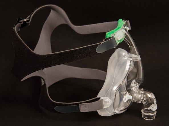 Aspen Full Face CPAP Mask by InnoMed