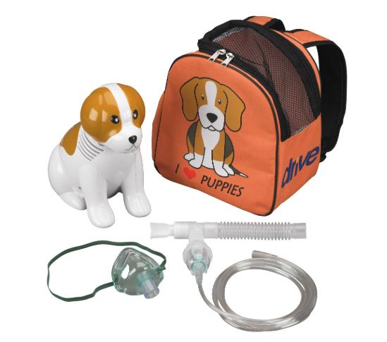 Beagle nebulizer with Backpack