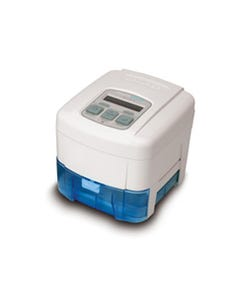 DeVilbiss IntelliPAP Bilevel S and Heated Humidifier