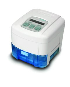 IntelliPAP AutoBilevel with Heated Humidifier