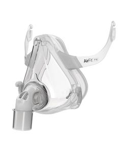 AirFit F10 Full Face CPAP Mask Frame (without Headgear) by ResMed