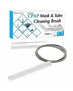 CPAP Cleaning Brush (FOR MASK & TUBE)