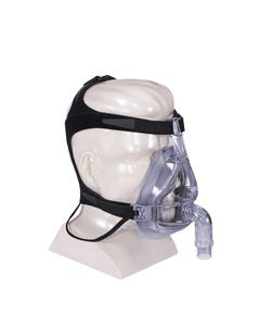 Fisher & Paykel FlexiFit™ 432 Full Face CPAP Mask and Headgear