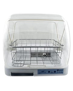Hurricane CPAP Equipment Dryer