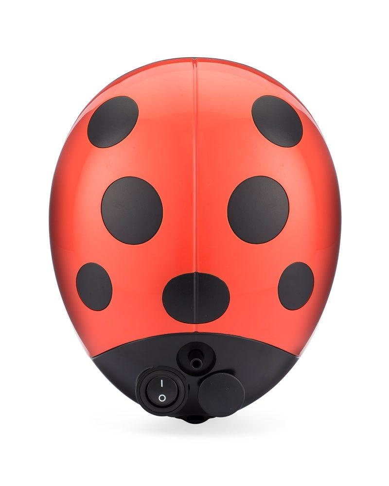 Motif Medical Compressor Nebulizer - Ladybug