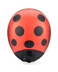 Motif Medical Compressor Nebulizer - Ladybug