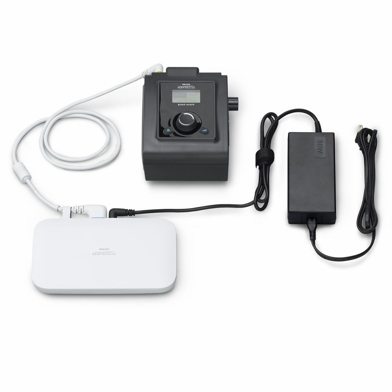 Philips Respironics Respiratory Battery Kit