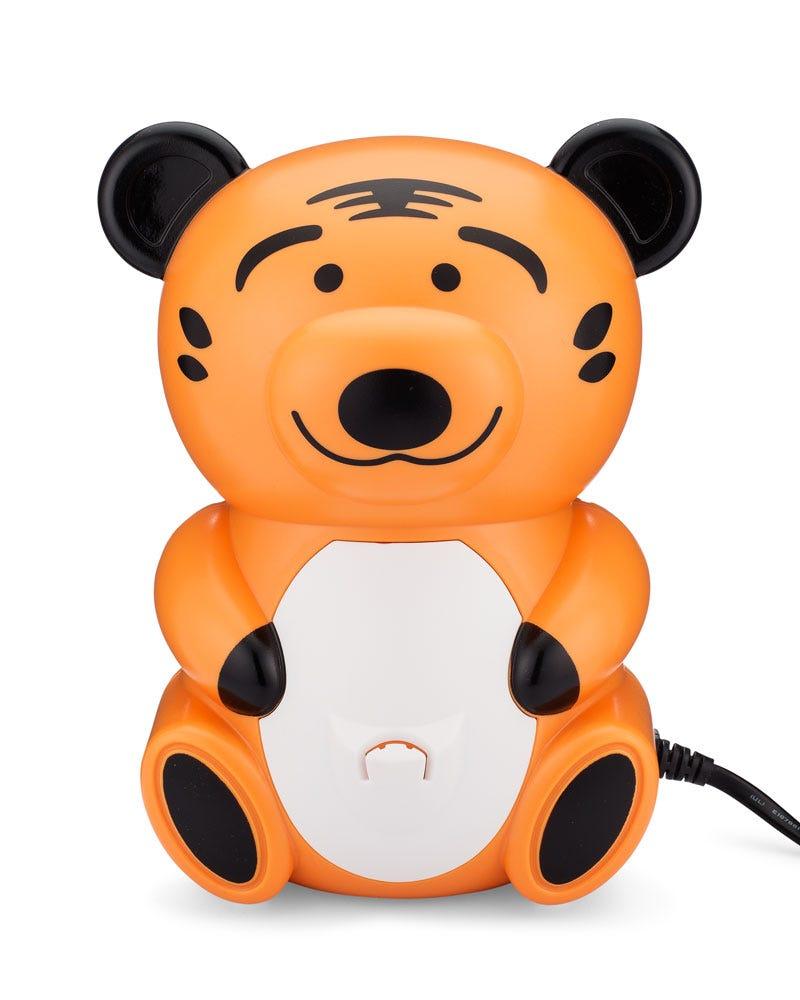 Motif Medical Compressor Nebulizer - Tiger