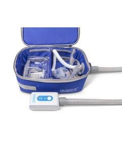 NUWAVE® PLUS CPAP Sanitizer