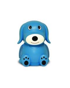 Buddy the Dog Pediatric Nebulizer