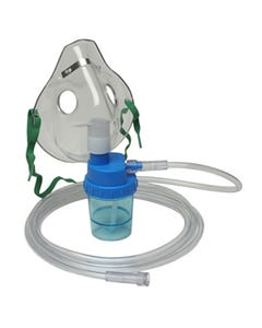 Pediatric Nebulizer Admin Set
