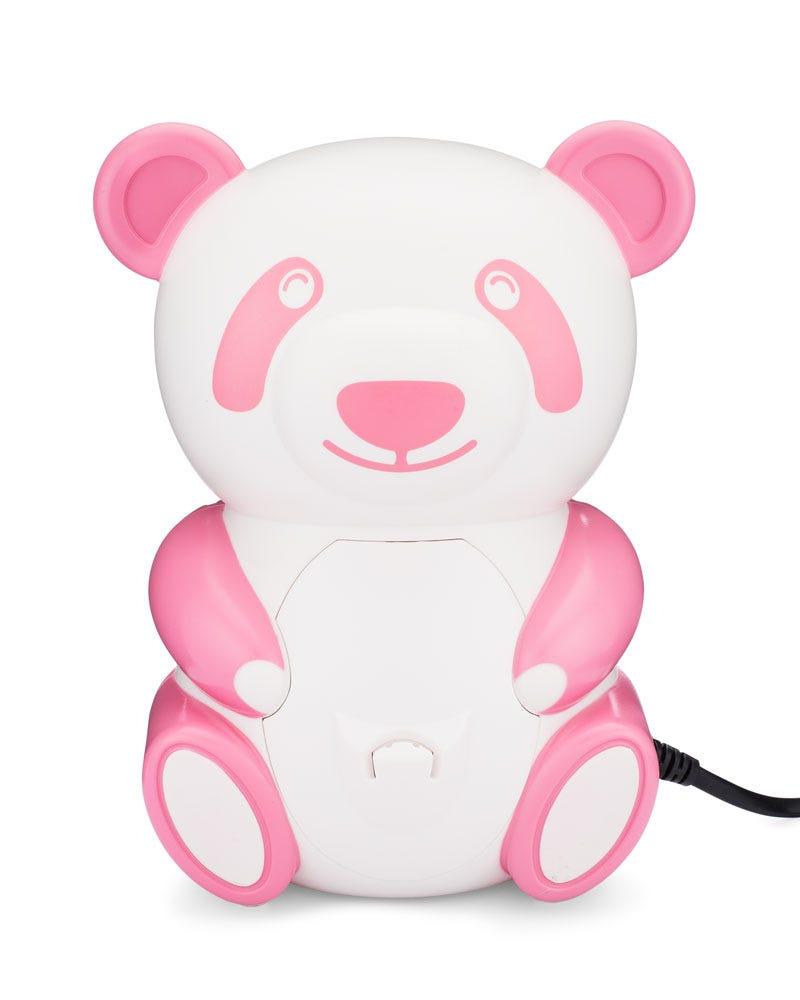 Motif Medical Compressor Nebulizer - Pink Panda
