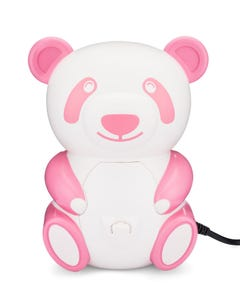 Motif Medical Compressor Nebulizer - Pink Panda