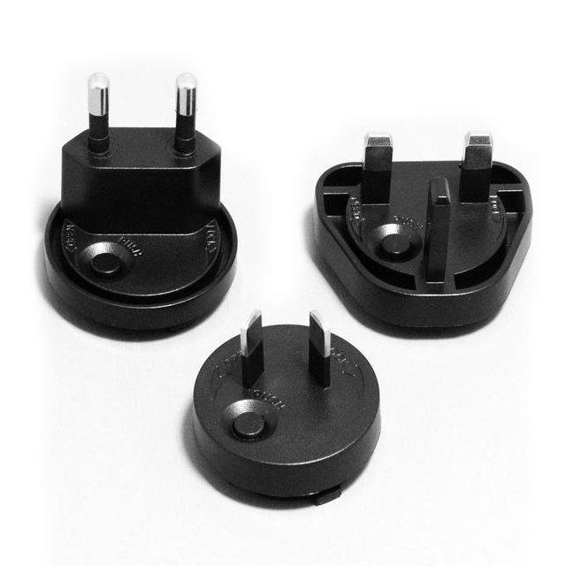 Changeable Plug Pack