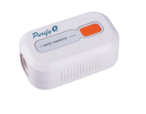 Purify 03 CPAP Sanitizer Kit