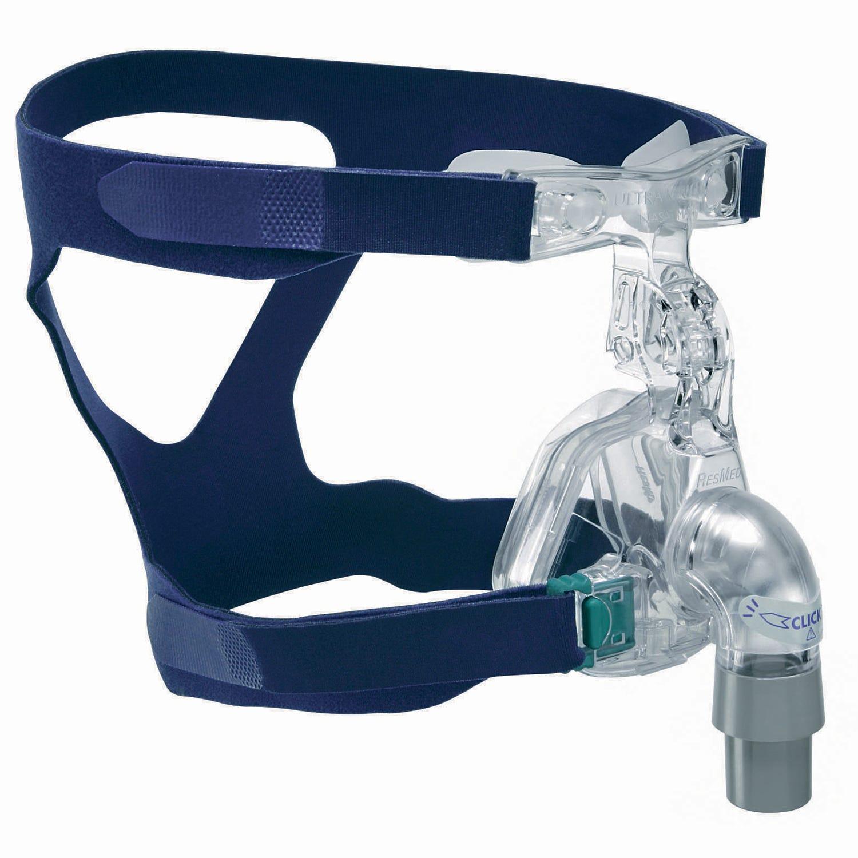 ResMed Ultra Mirage™ II Nasal Mask Complete System